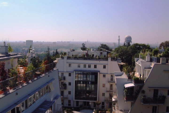 Top of Vienna